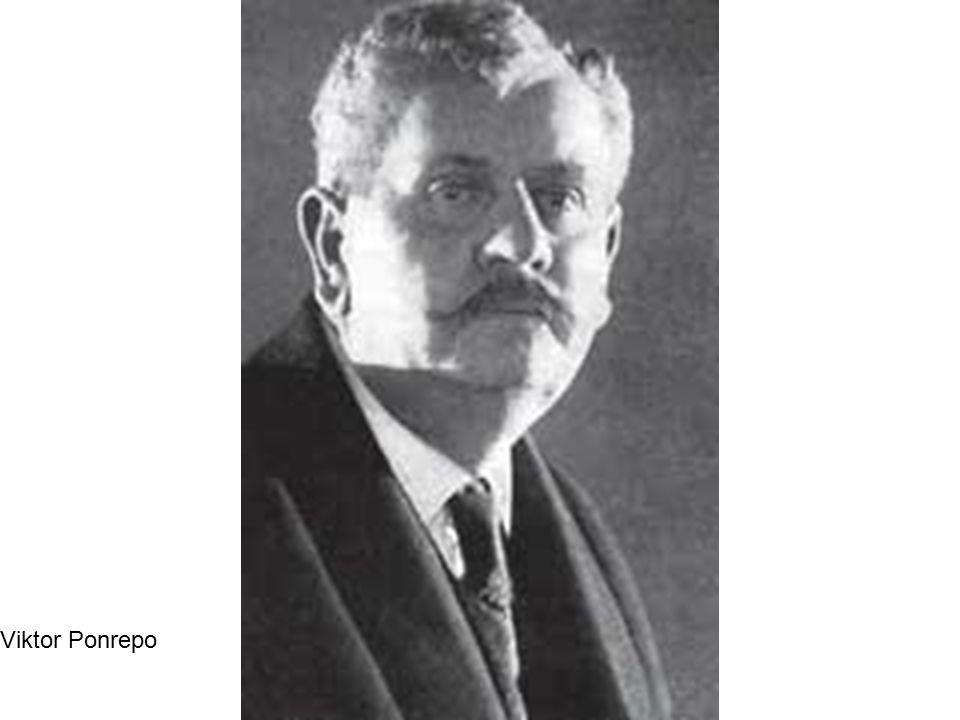 Viktor Ponrepo