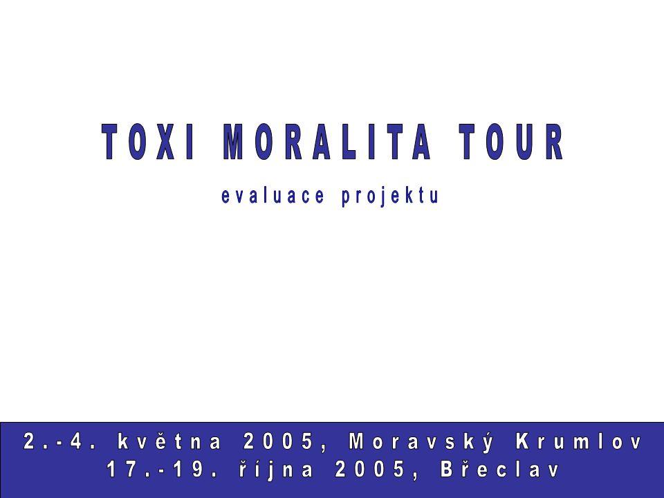 2.-4. května 2005, Moravský Krumlov