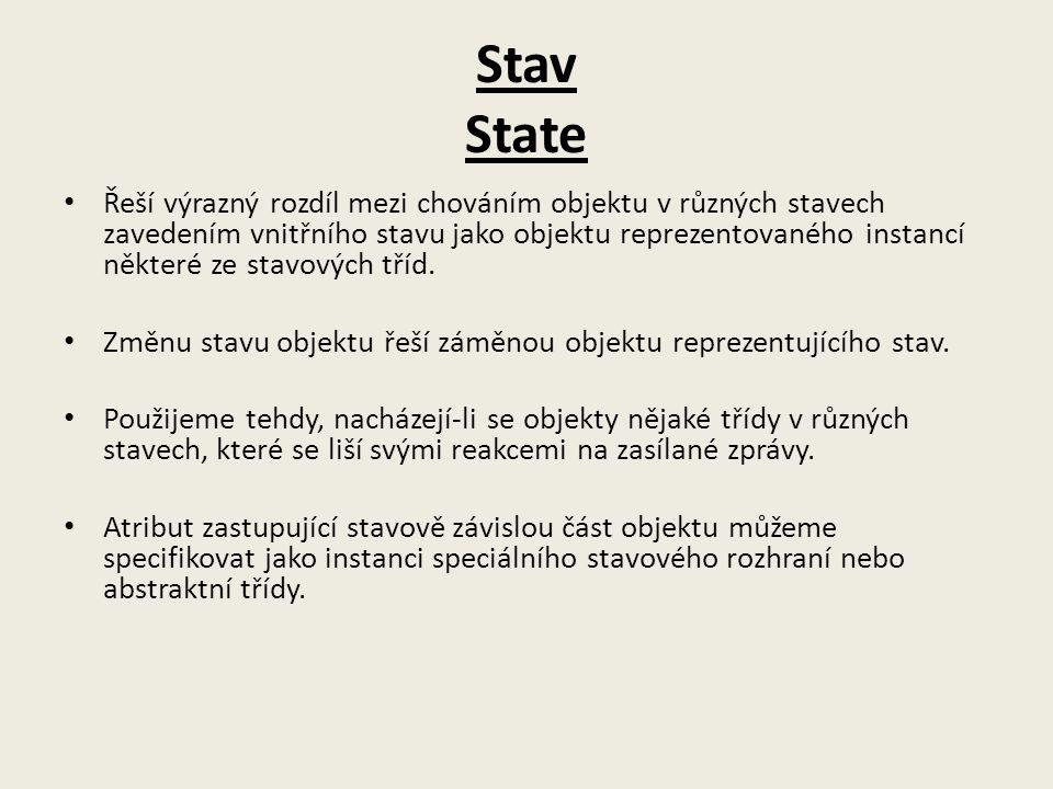 Stav State