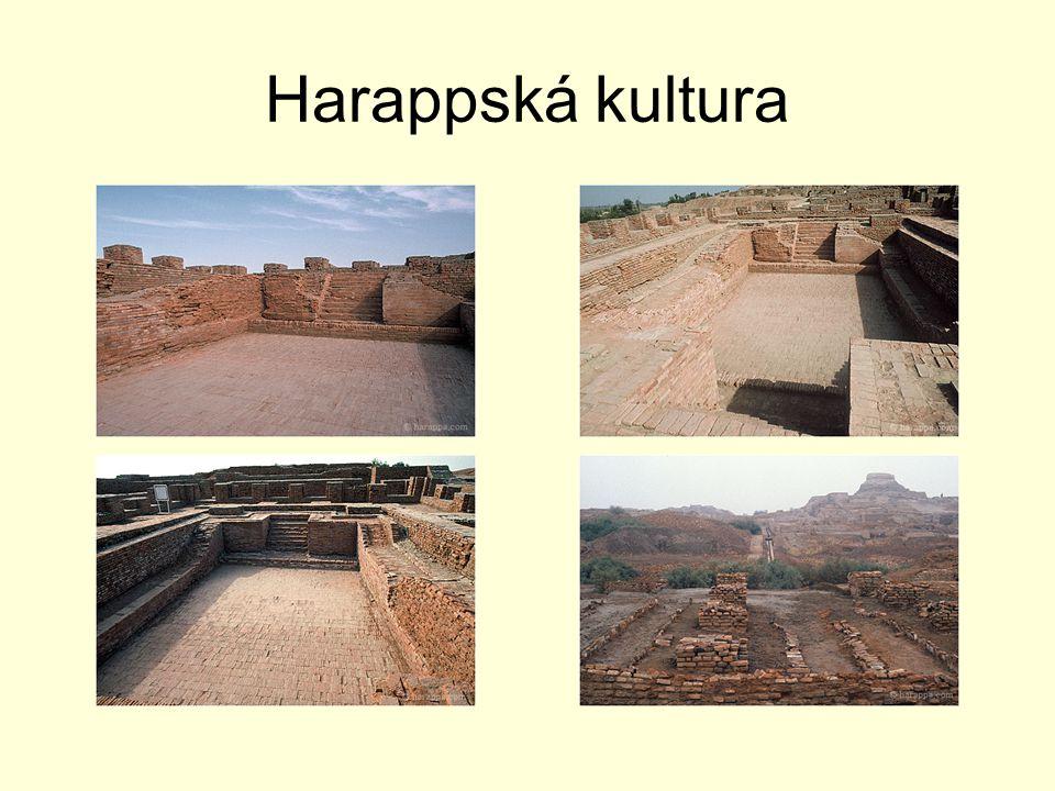 Harappská kultura