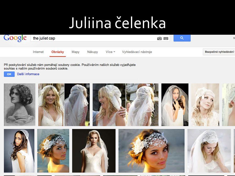 Juliina čelenka