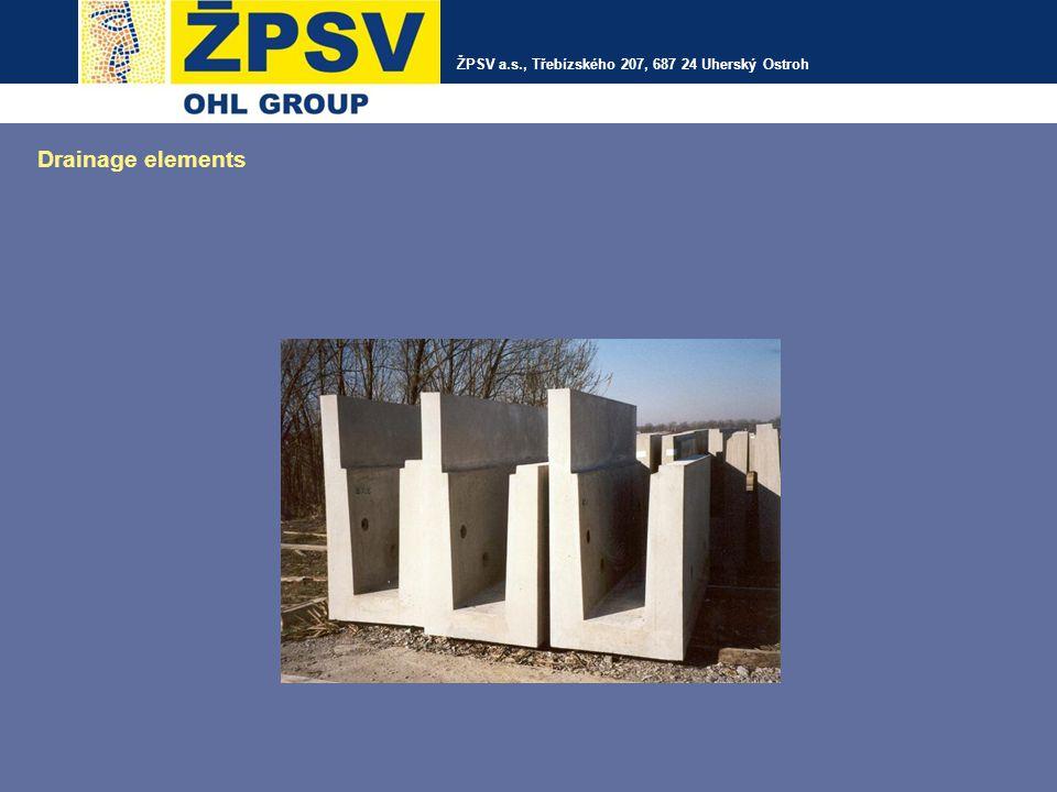 ŽPSV a.s., Třebízského 207, 687 24 Uherský Ostroh