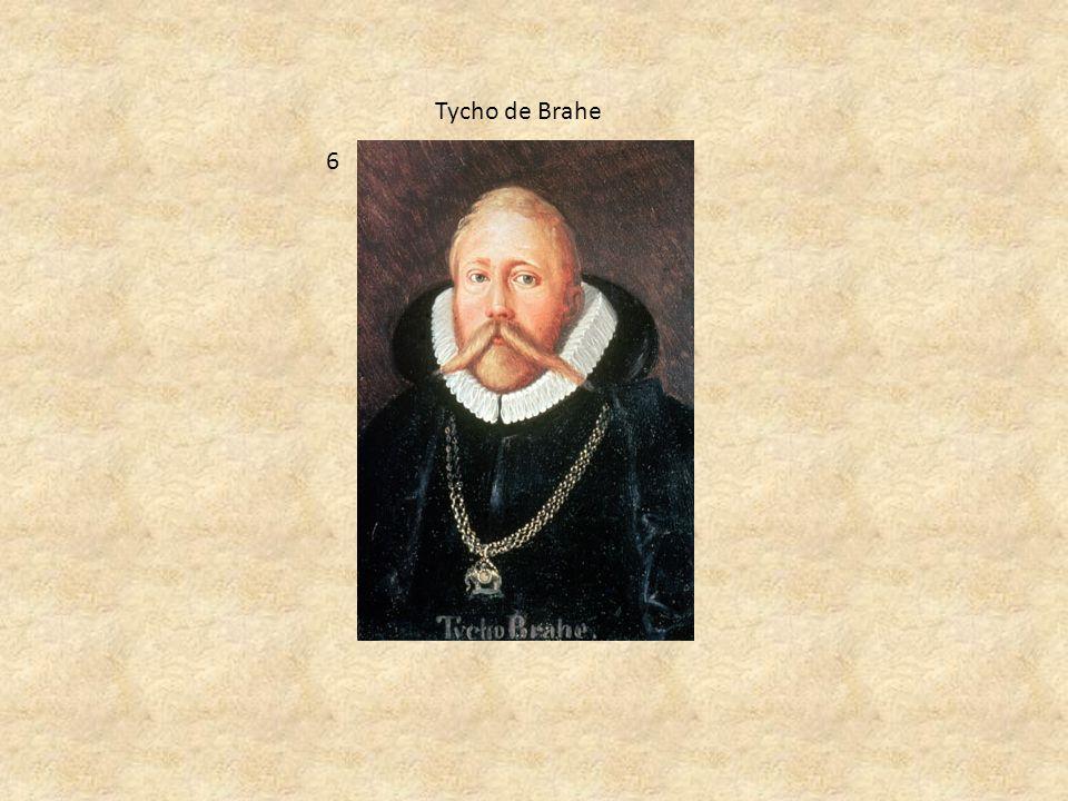 Tycho de Brahe 6