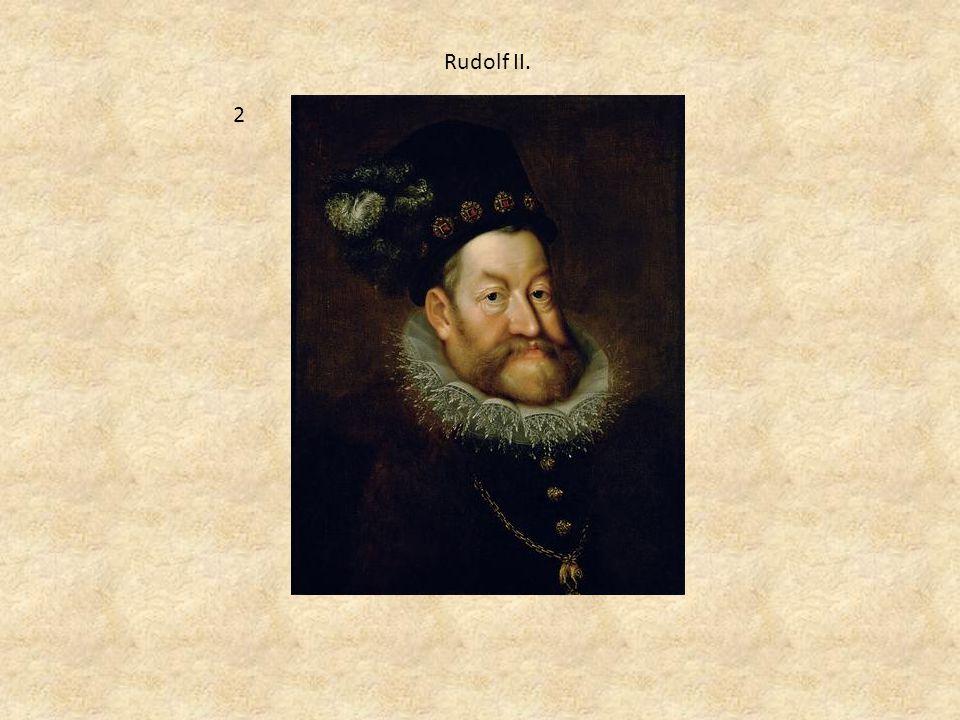 Rudolf II. 2