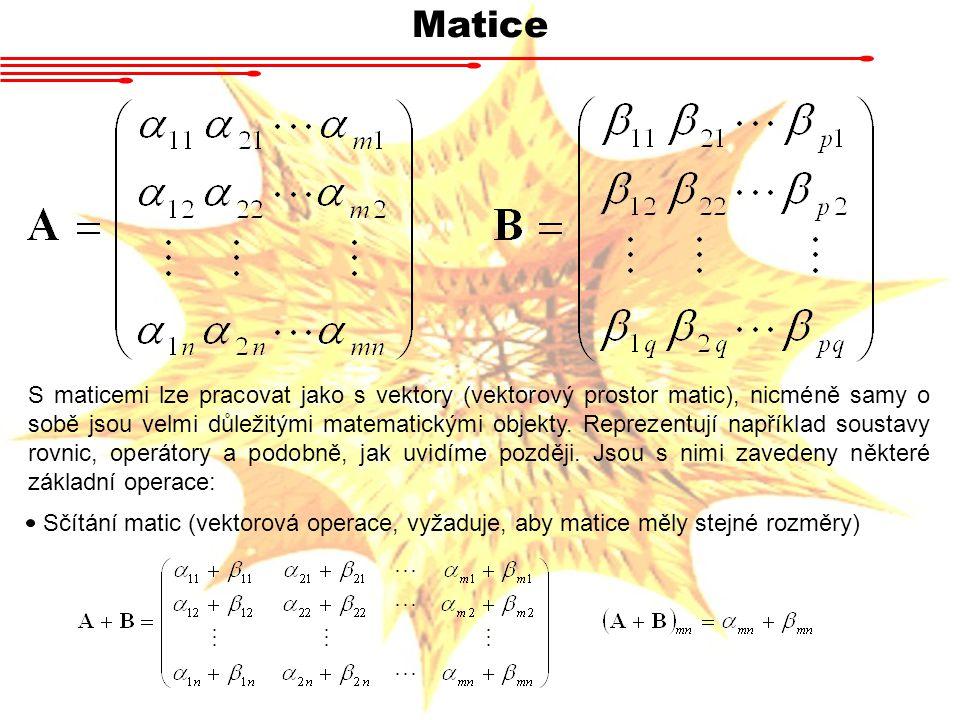 Matice
