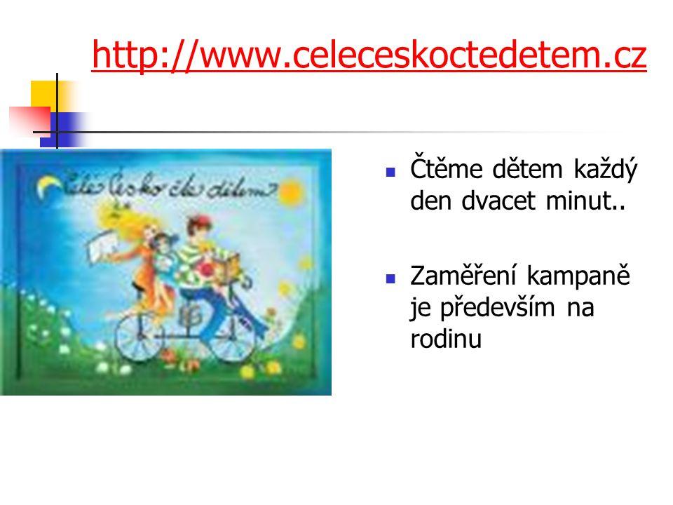 Výsledek obrázku pro celeceskoctedetem.cz obrázky