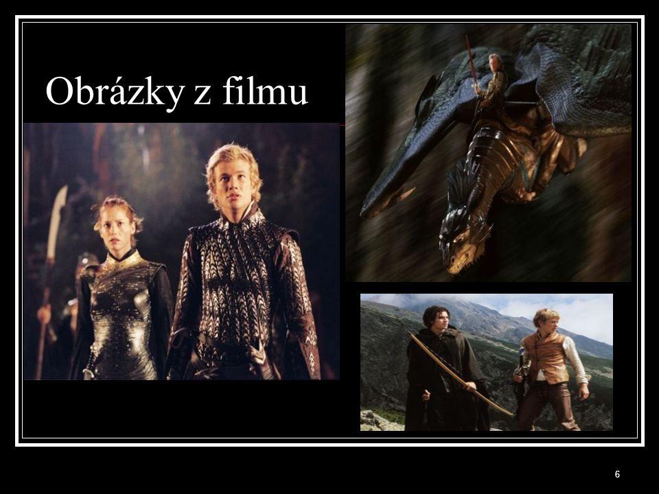 Obrázky z filmu