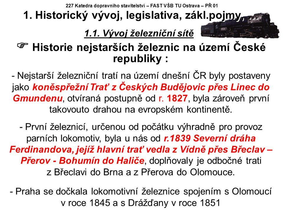 1. Historický vývoj, legislativa, zákl.pojmy, …