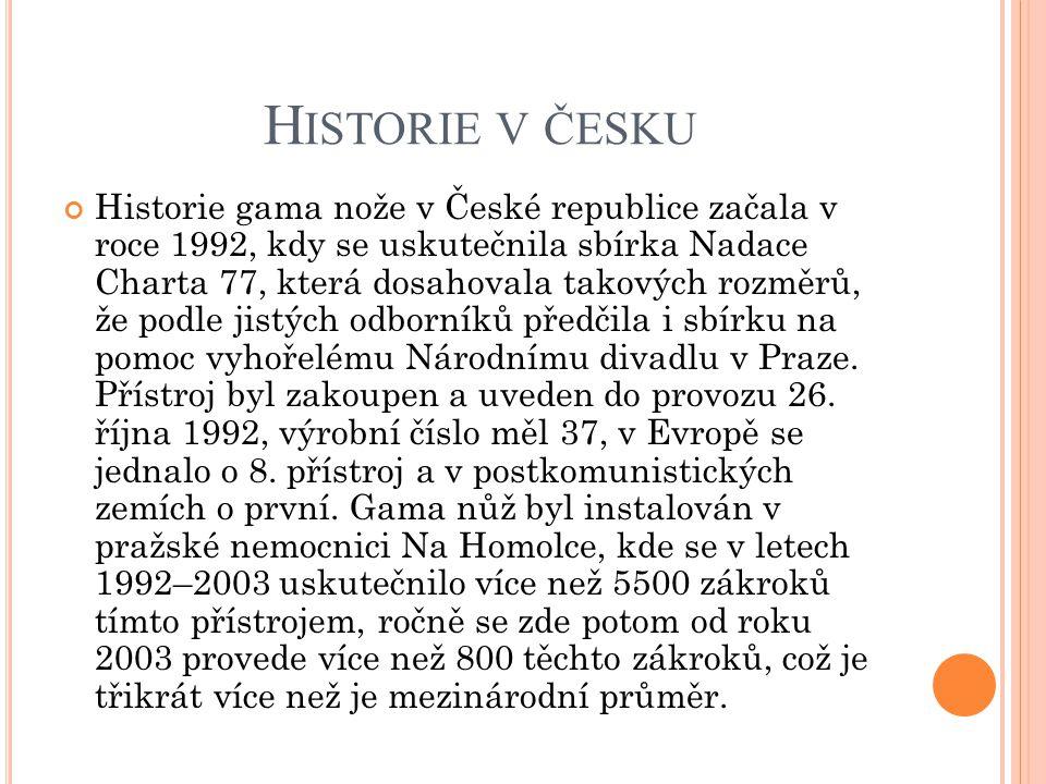 Historie v česku