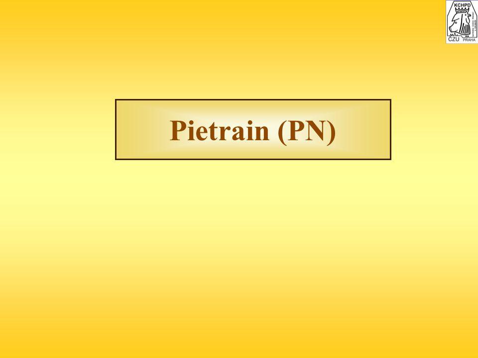 Pietrain (PN)