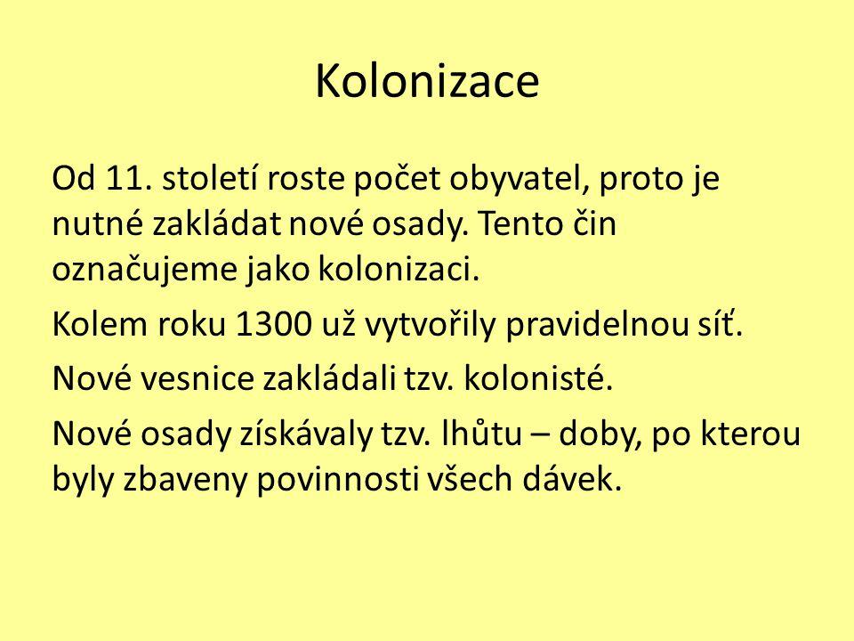 Kolonizace