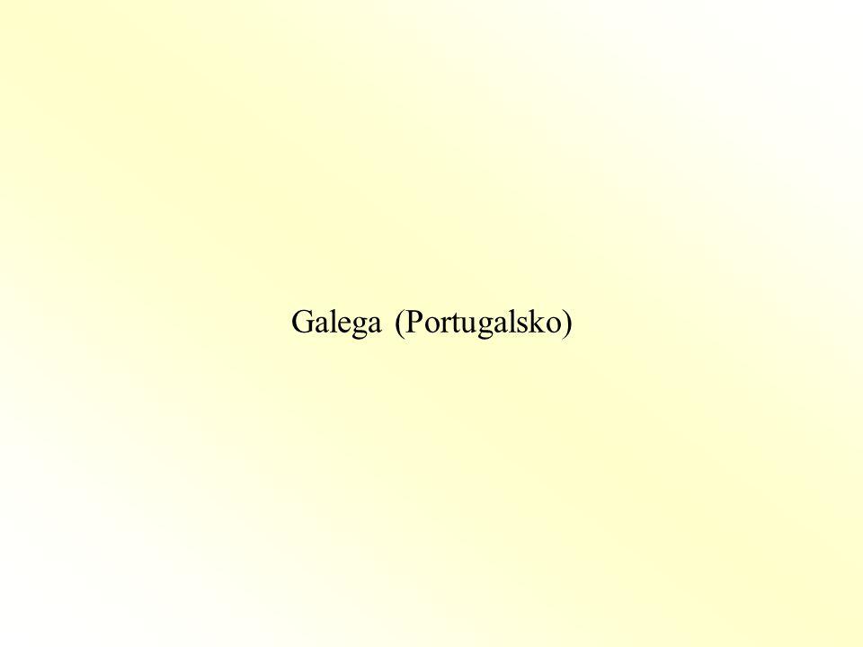 Galega (Portugalsko)