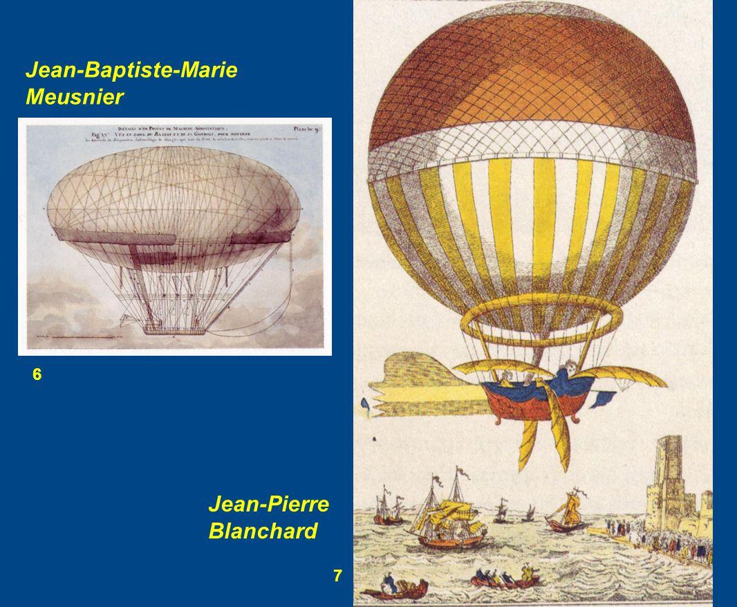 Jean-Baptiste-Marie Meusnier