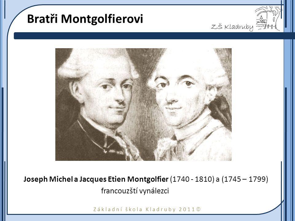 Bratři Montgolfierovi