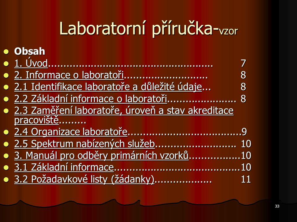 Laboratorní příručka-vzor