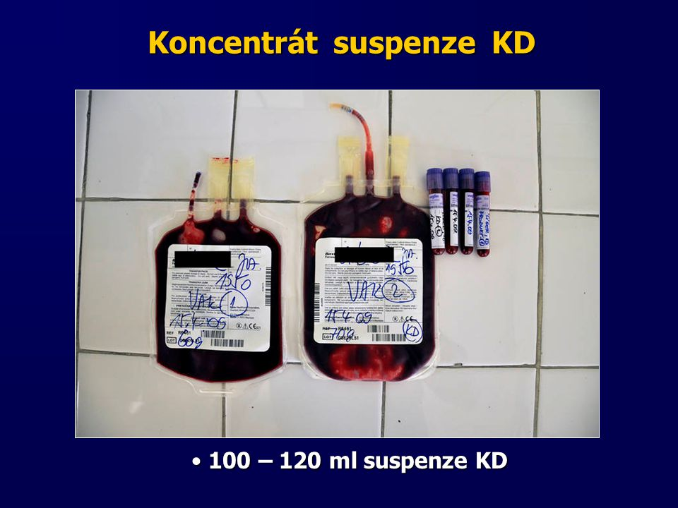 Koncentrát suspenze KD