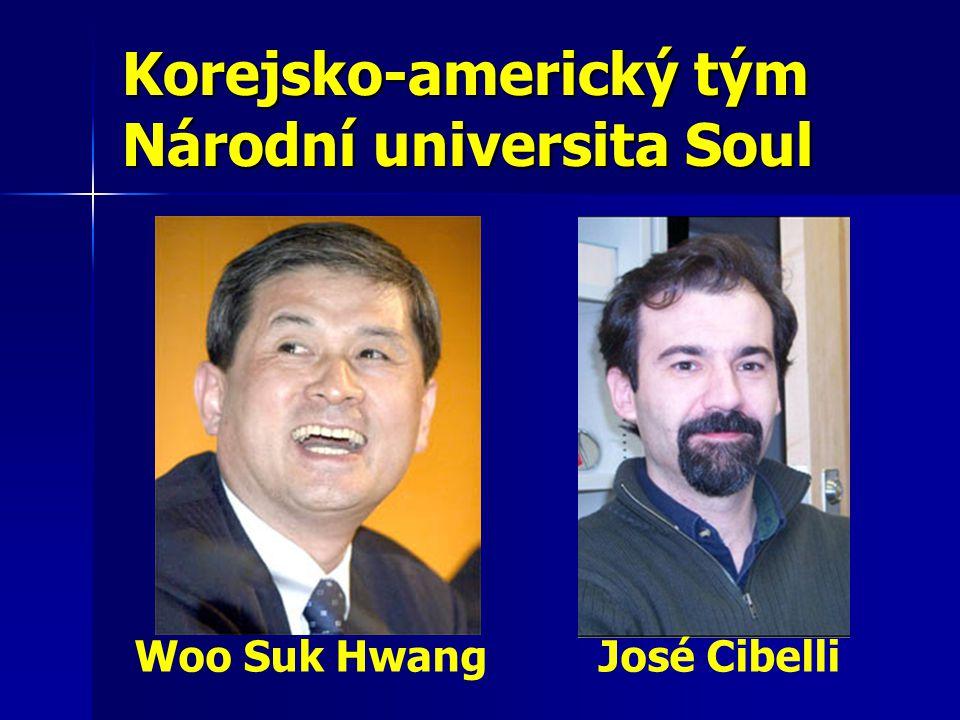 Korejsko-americký tým Národní universita Soul