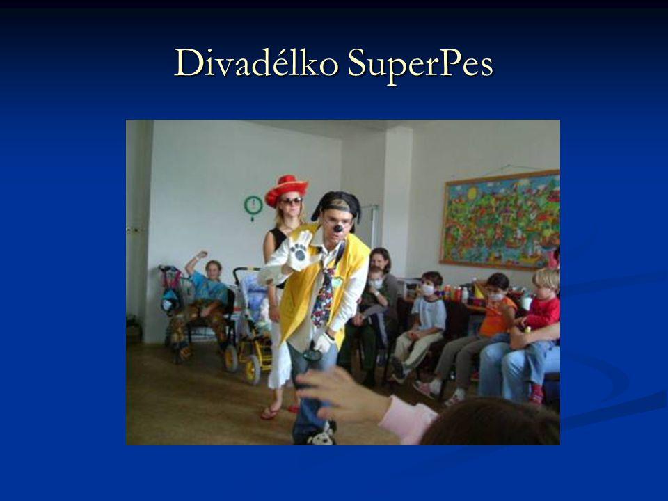 Divadélko SuperPes