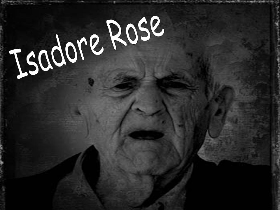 Isadore Rose