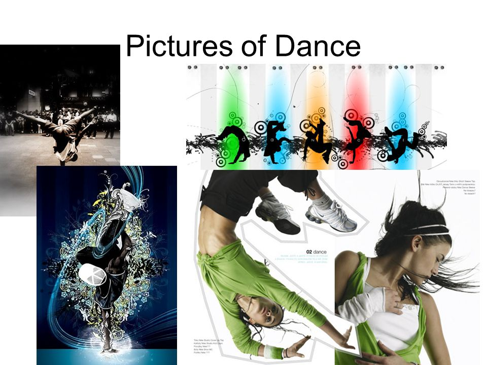Pictures of Dance