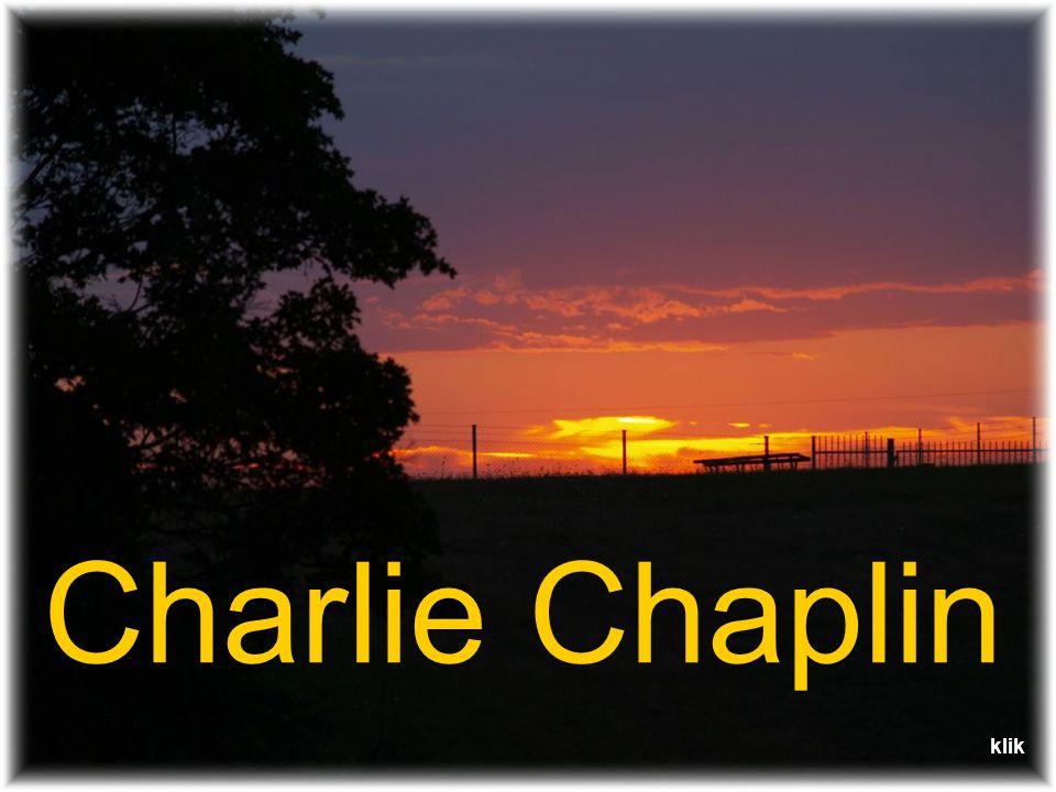 Charlie Chaplin klik