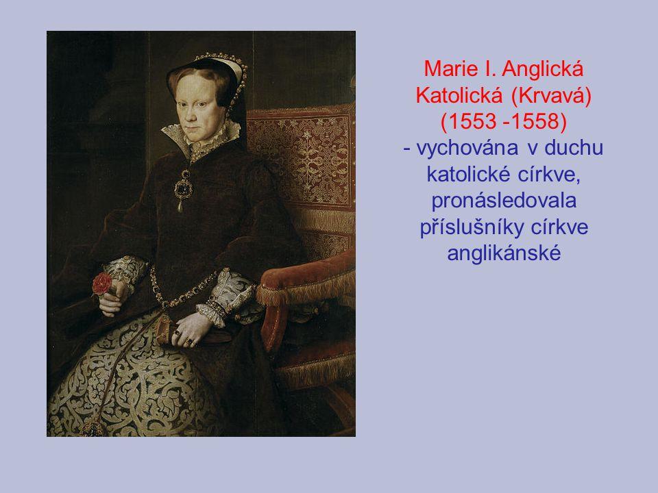 Marie I.