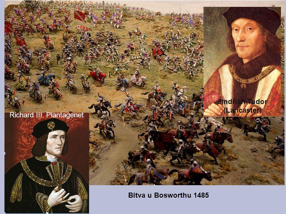 Jindřich Tudor (Lancaster)