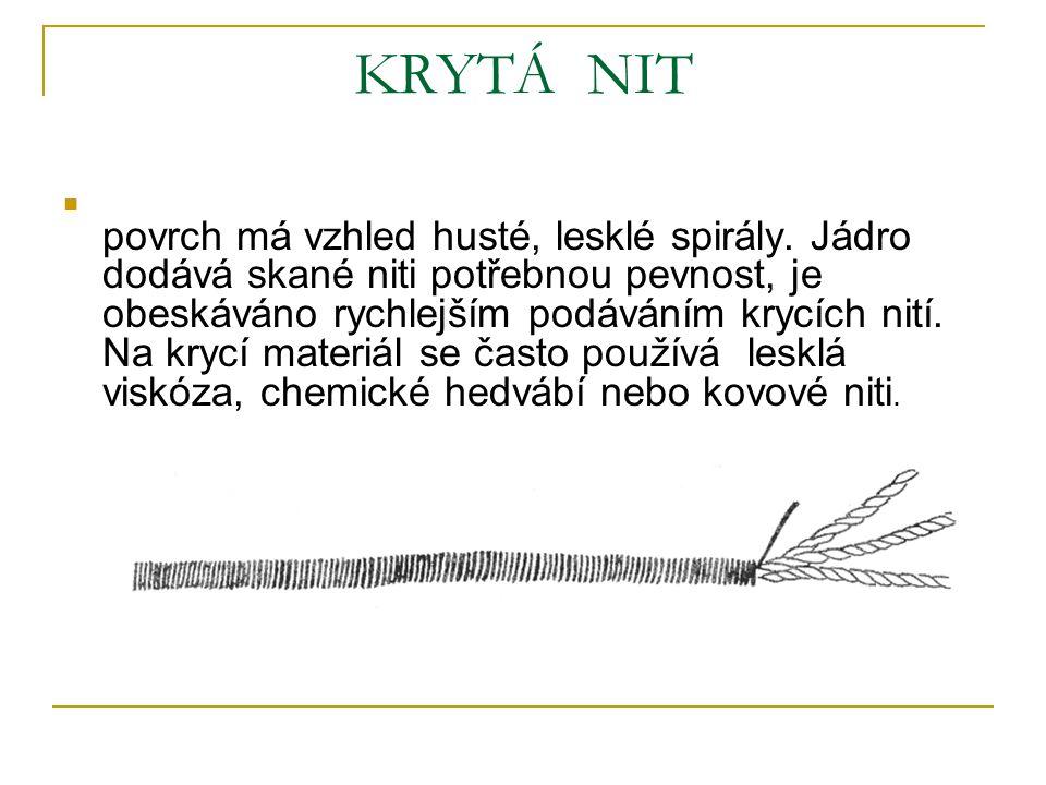 KRYTÁ NIT