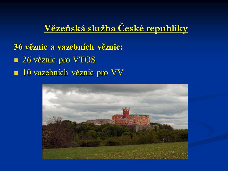 Vězeňská služba České republiky