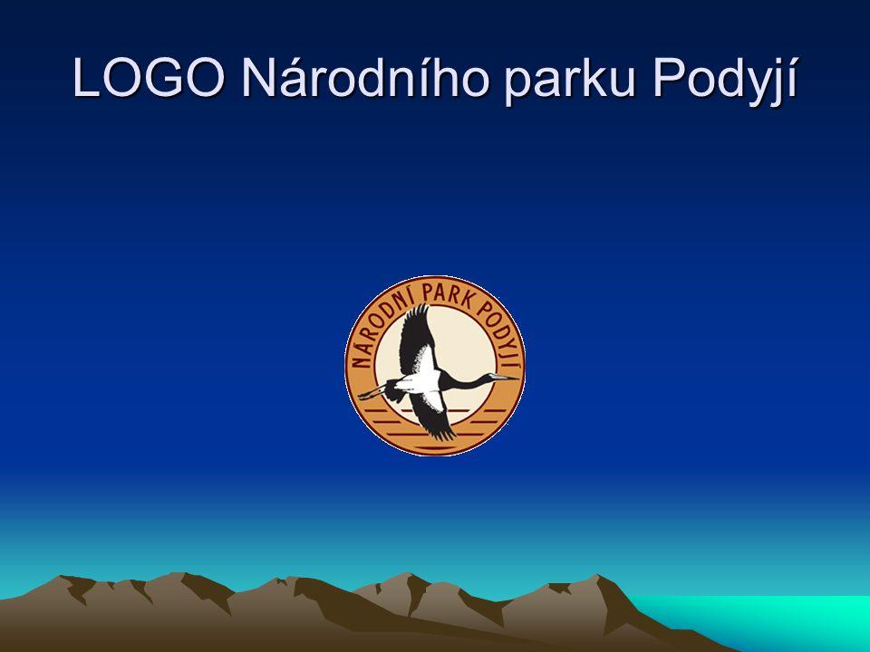 LOGO Národního parku Podyjí
