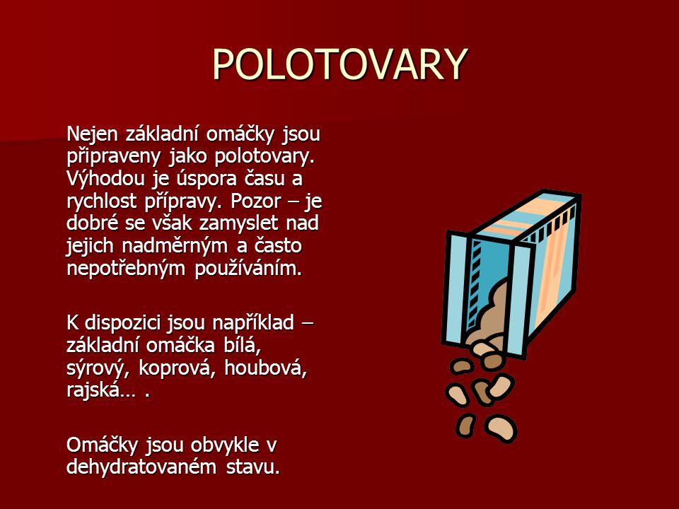 POLOTOVARY