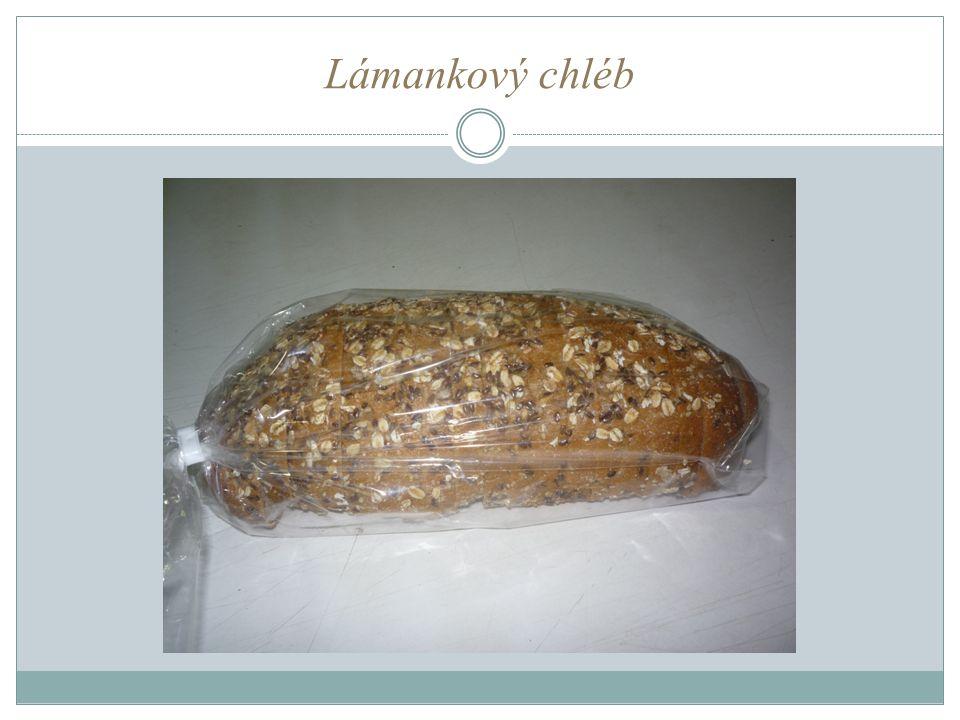 Lámankový chléb