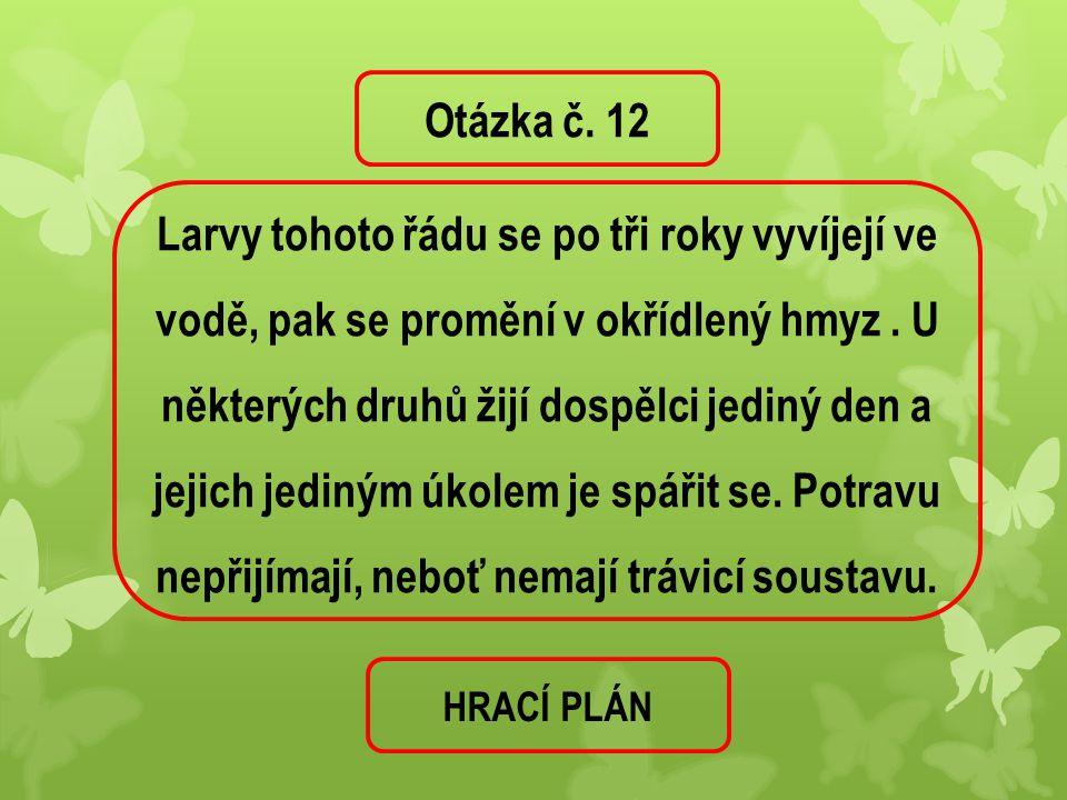 Otázka č. 12