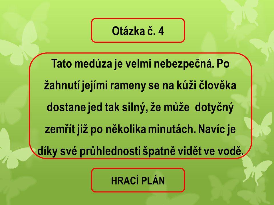 Otázka č. 4