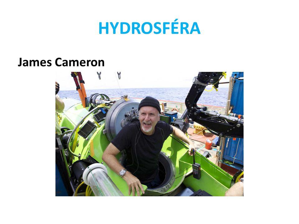 HYDROSFÉRA James Cameron