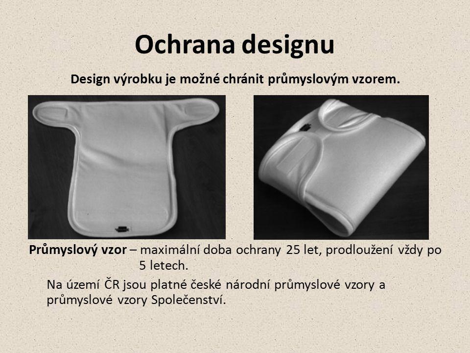 Ochrana designu