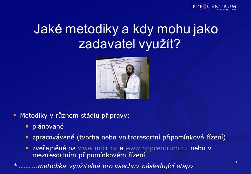 ETAPA I. METODIKY Komunikační strategie PPP projektu*