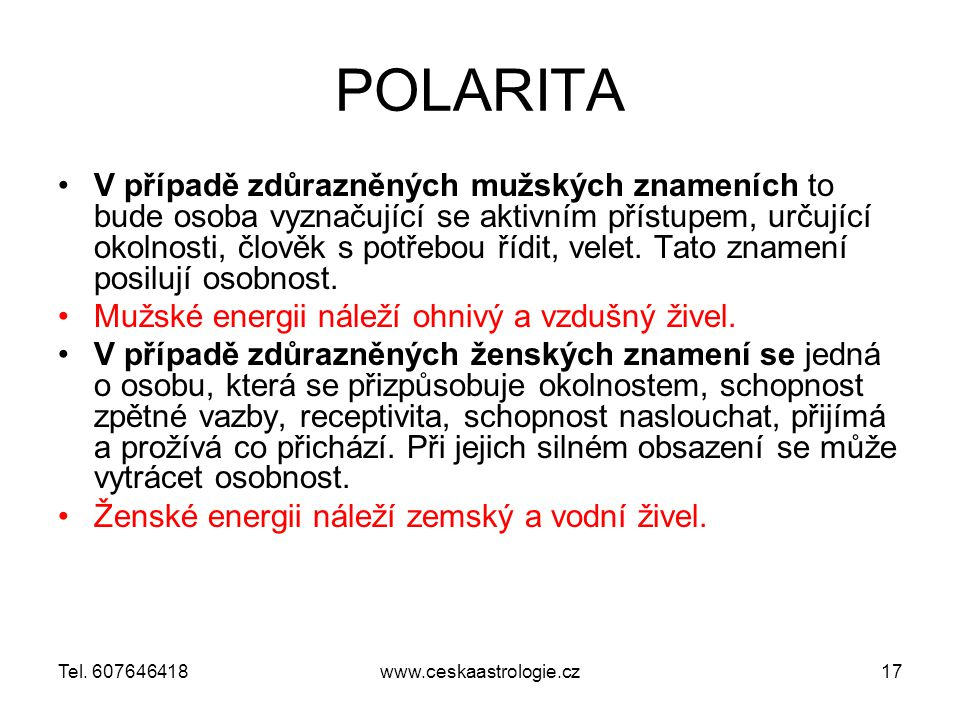 POLARITA