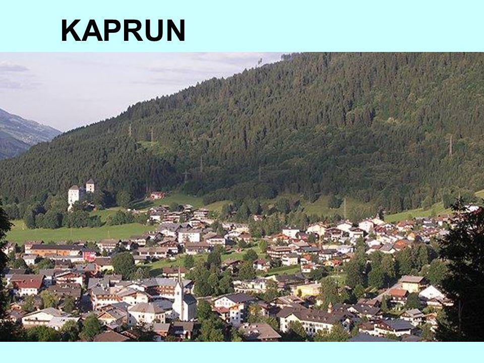 KAPRUN