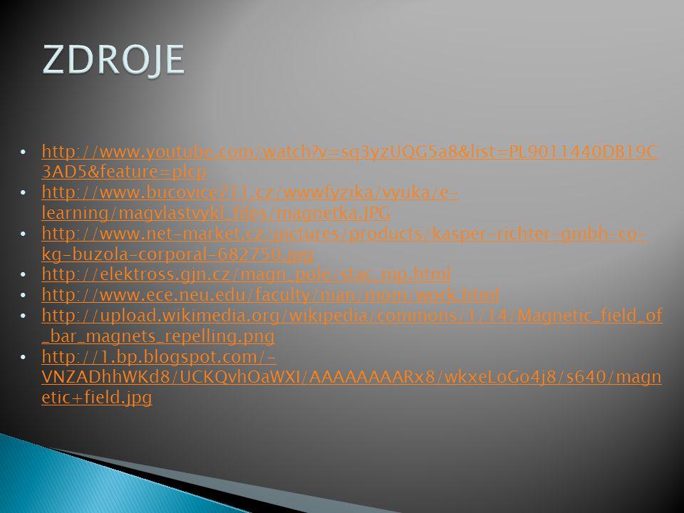 opakování 6.ročník ZDROJE. http://www.youtube.com/watch v=sq3yzUQG5a8&list=PL9011440DB19C3AD5&feature=plcp.