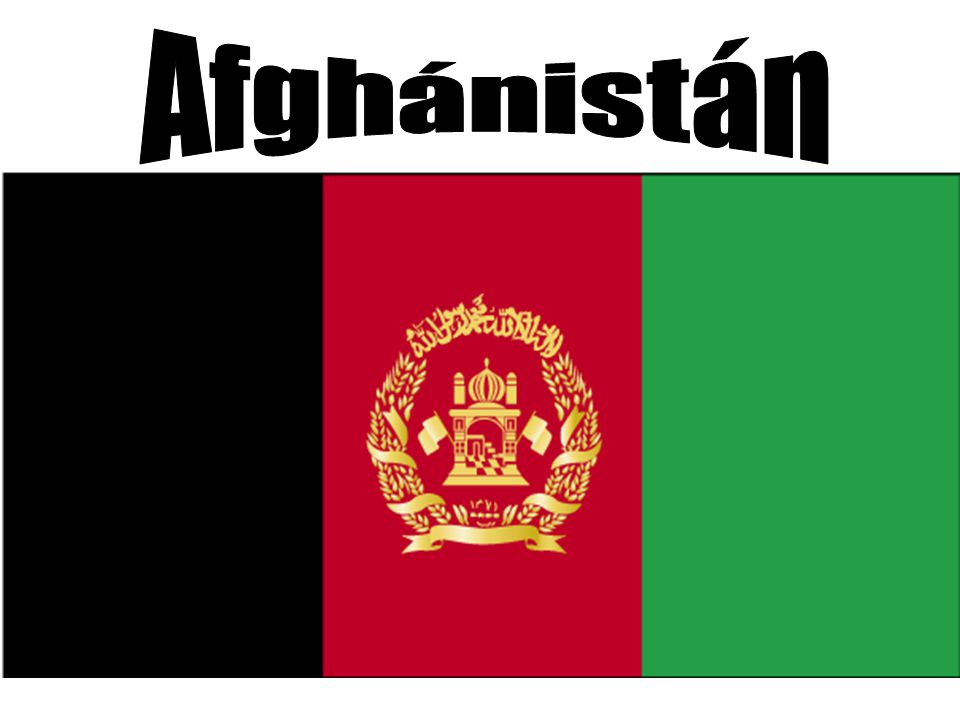 Afghánistán Afghanistan: The Friendliest Country in the World, Possibly the Universe.