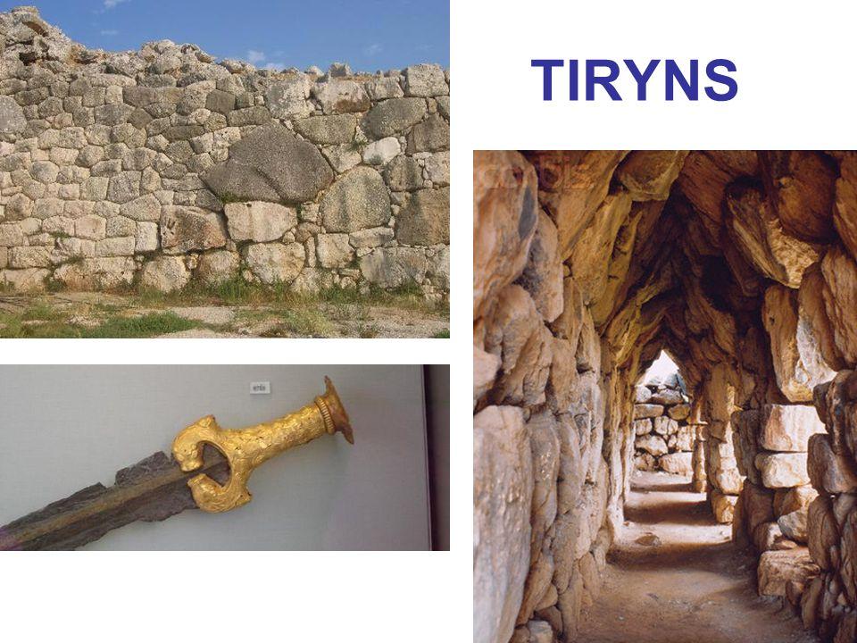 TIRYNS