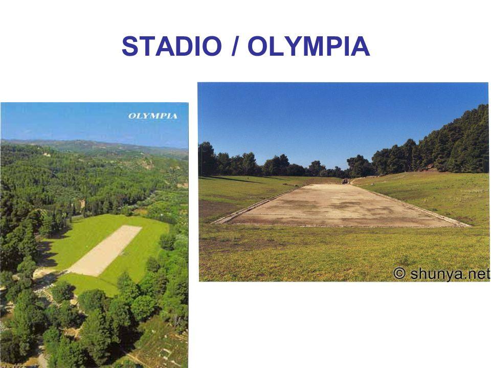 STADIO / OLYMPIA
