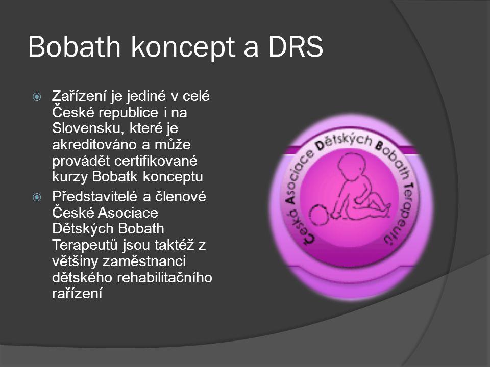 Bobath koncept a DRS