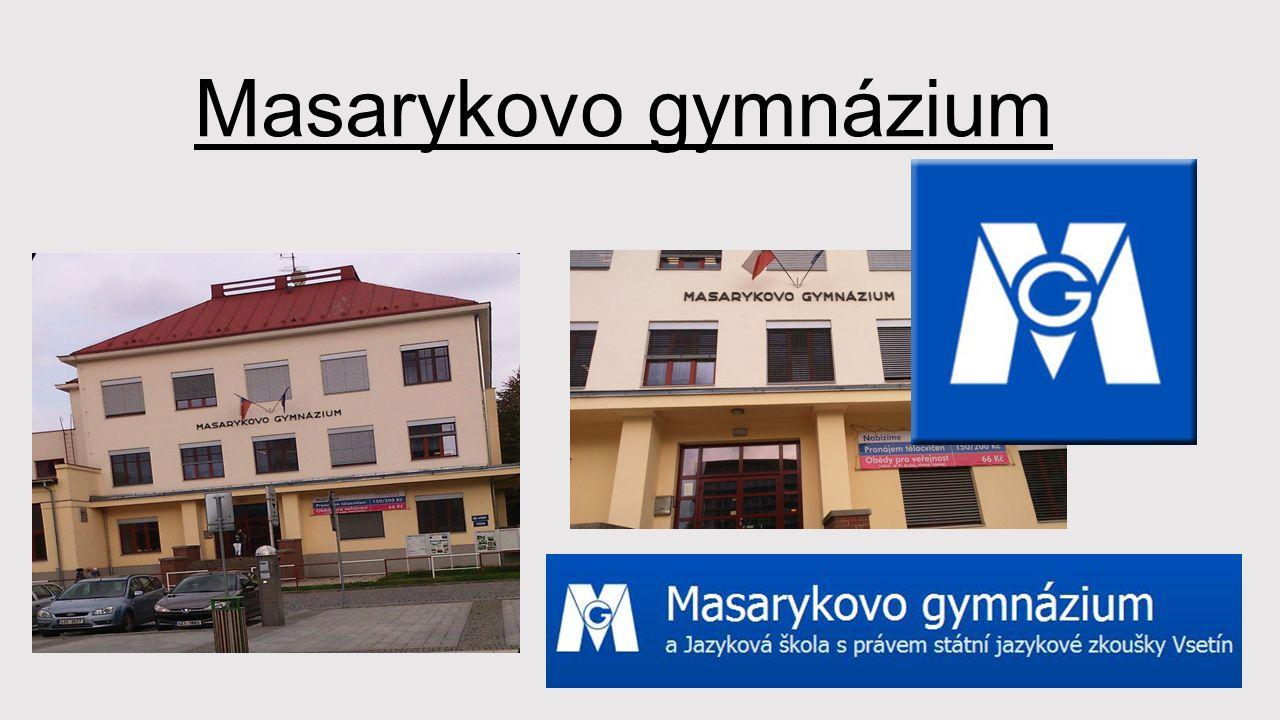 Masarykovo gymnázium