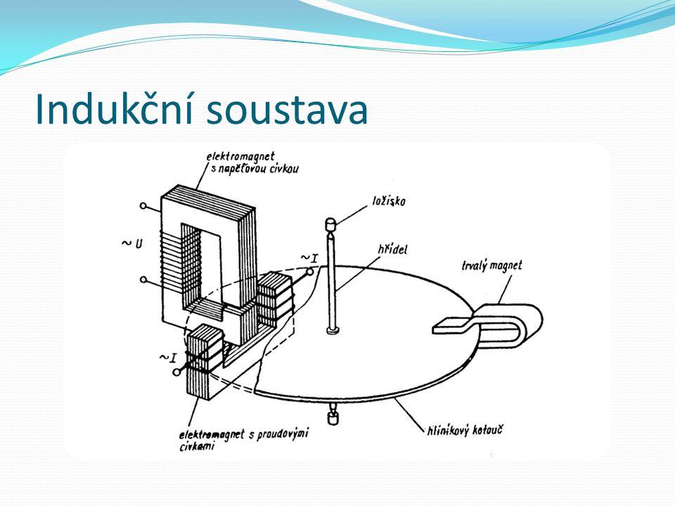 Indukční soustava