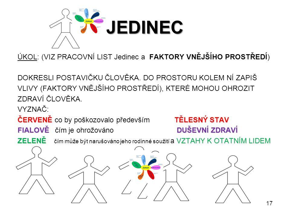 JEDINEC
