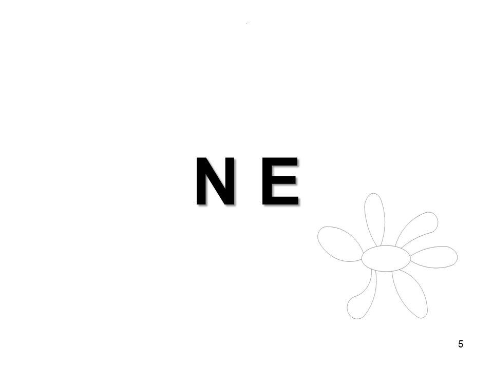 . N E