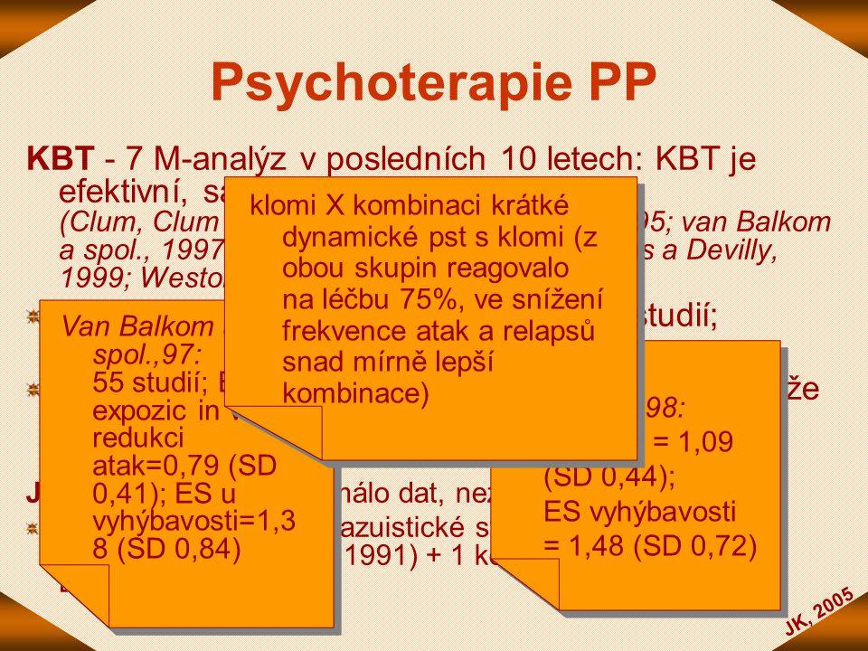 Psychoterapie PP