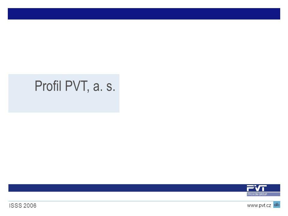 Profil PVT, a. s.